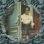 BLONDE REDHEAD - Misery Is A Butterfly LP