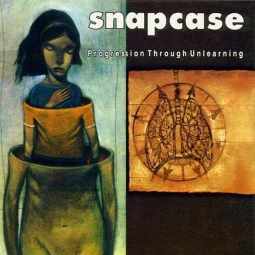 SNAPCASE - Progression Through Unlearning LP