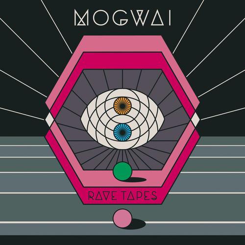 MOGWAI - Rave Tapes LP