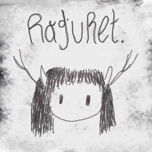 RÅDJURET -ST LP