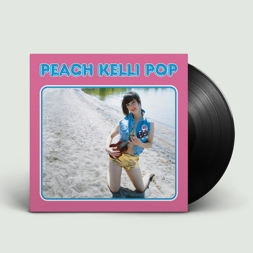 PEACH KELLI POP - Peach Kelli Pop I LP