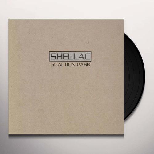 SHELLAC - At Action Park LP