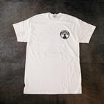 SN Survivor T Shirt White