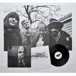 NEW TALK - A Handful Of Ash LP