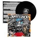 ANTI CIMEX - The Complete Demos Collection 82-83 12""