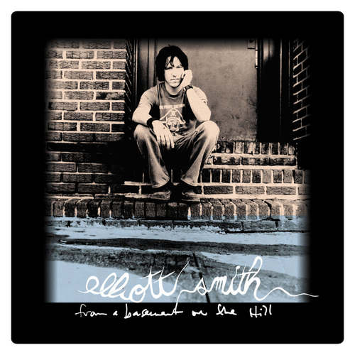 ELLIOTT SMITH -  From A Basement On The Hill 2xLP