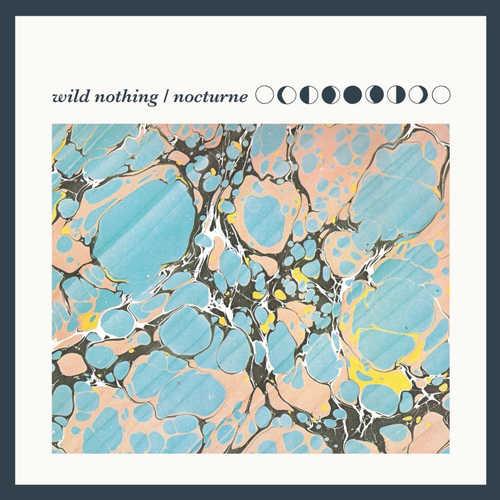 WILD NOTHING - Nocturne LP