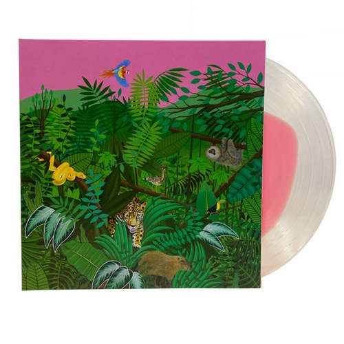 TURNOVER - Good Nature LP Colour Vinyl