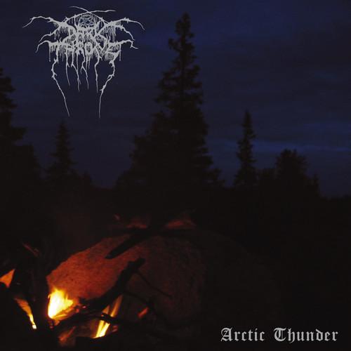 DARKTHRONE - Arctic Thunder LP