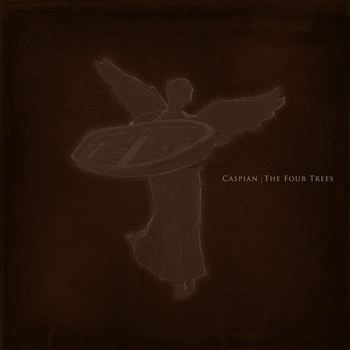CASPIAN - The Four Trees 2xLP Colour Vinyl