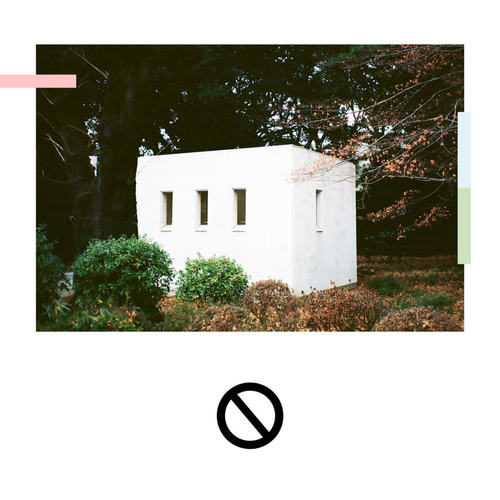 COUNTERPARTS - Youre Not You Anymore LP