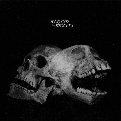 SECT USA - Blood of the Beasts LP Clear vinyl