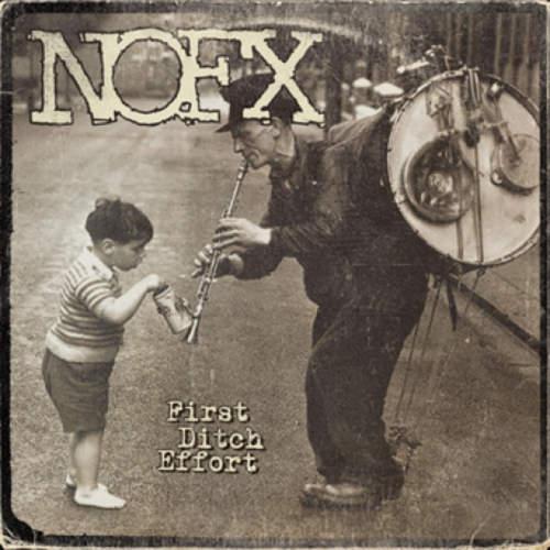 NOFX - First Ditch Effort LP