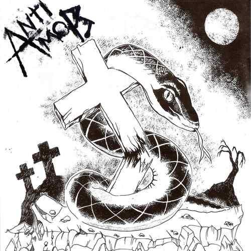 """ANTIMOB - Antimob 7"""""""