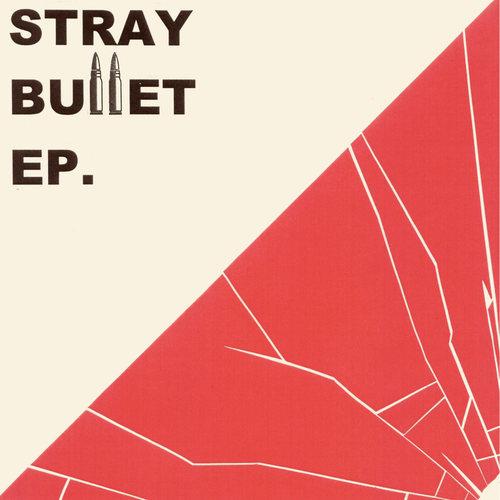 """STRAY BULLET - Stray Bullet 7"""""""