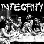 INTEGRITY - Palm Sunday LP Green Vinyl