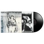 RAGE AGAINST THE MACHINE - The Battle Of Los Angeles LP 180g