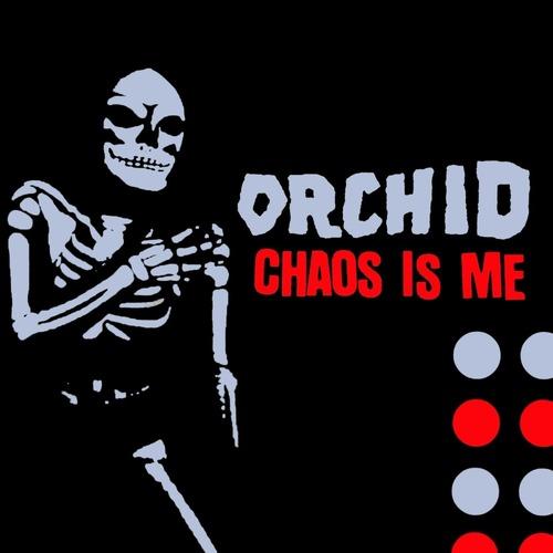 ORCHID - Chaos Is Me LP Colour Vinyl