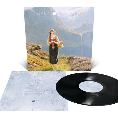MYRKUR - Folkesange LP