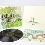FLIGHT OF THE CONCHORDS - ST LP