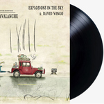 EXPLOSIONS IN THE SKY & DAVID WINGO - Prince Avalanche O.S.T. LP