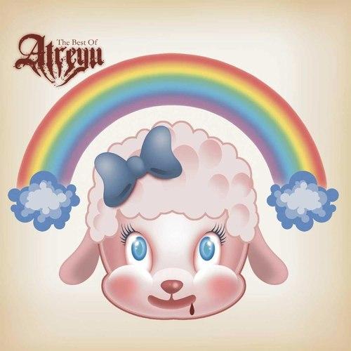 ATREYU - The Best Of Atreyu 2xLP