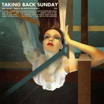 TAKING BACK SUNDAY - ST LP