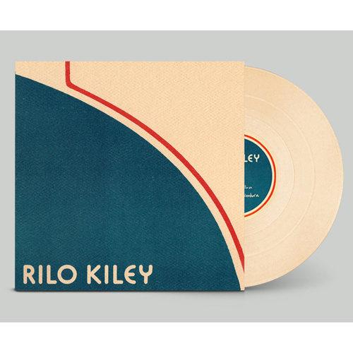 RILO KILEY - Self-Titled LP Colour Vinyl