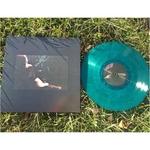 ELVIS DEPRESSEDLY - New Alhambra LP (Blue/Green Vinyl)