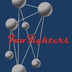 FOO FIGHTERS - The Colour And The Shape 2xLP