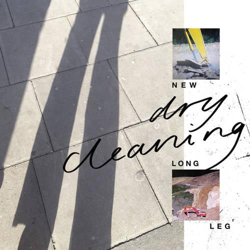 DRY CLEANING - New Long Leg LP