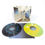 STRFKR - Being No One, Going Nowhere (REMIXES) 2xLP (180g Colour Vinyl)