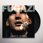 FUGAZI - Margin Walker LP