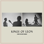 KINGS OF LEON - When You See Yourself 2xLP