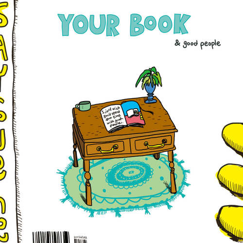 SAY SUE ME - YOUR BOOK  GOOD PEOPLE 7