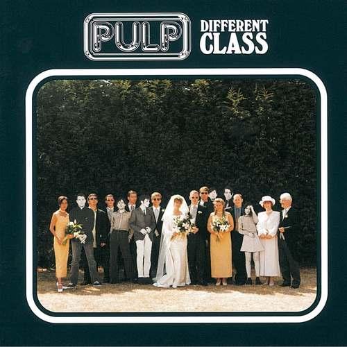 PULP - Different Class LP