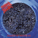 MORBID ANGEL - Altars Of Madness LP