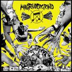 MAGRUDERGRIND - Magrudergrind LP