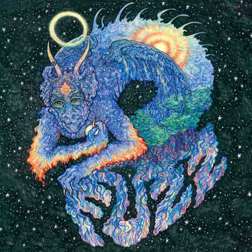 FUZZ - Fuzz LP