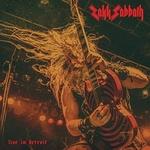 ZAKK SABBATH - Live in Detroit LP