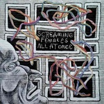 SCREAMING FEMALES - All At Once 2xLP