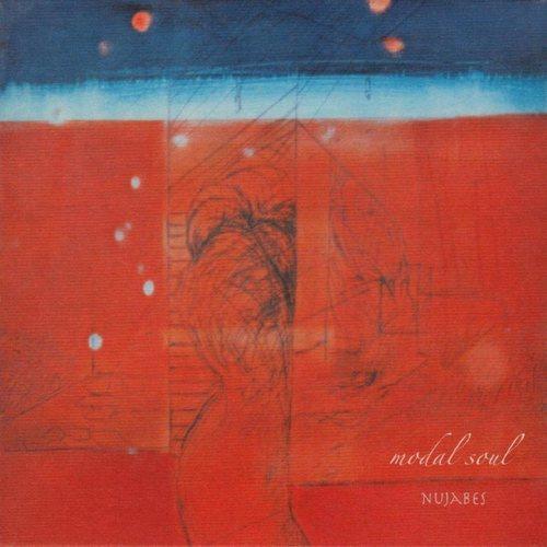 NUJABES - Modal Soul 2xLP