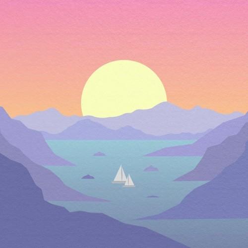 SURFACES - Horizons LP Colour Vinyl