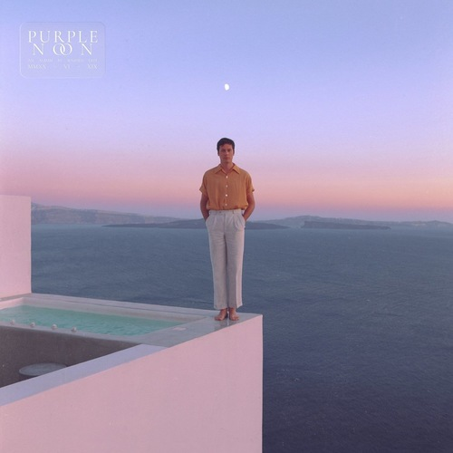 WASHED OUT - Purple Noon LP