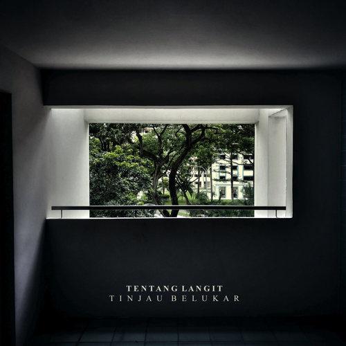Pre-order TENTANG LANGIT - Tinjau Belukar LP