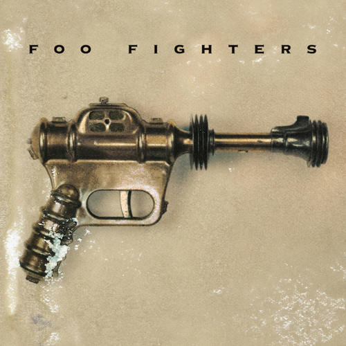 FOO FIGHTERS - ST LP