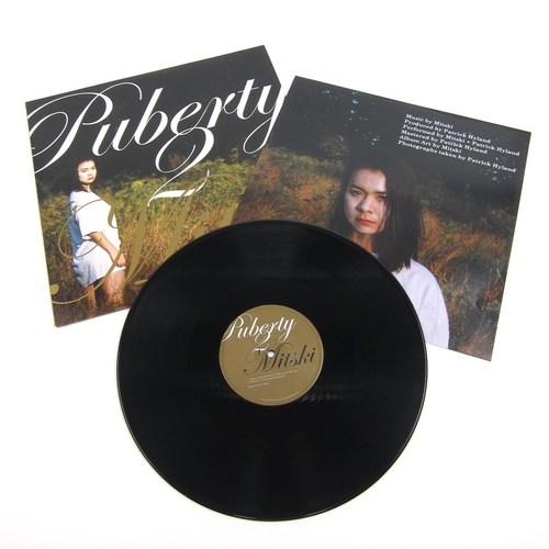 MITSKI - Puberty 2 LP