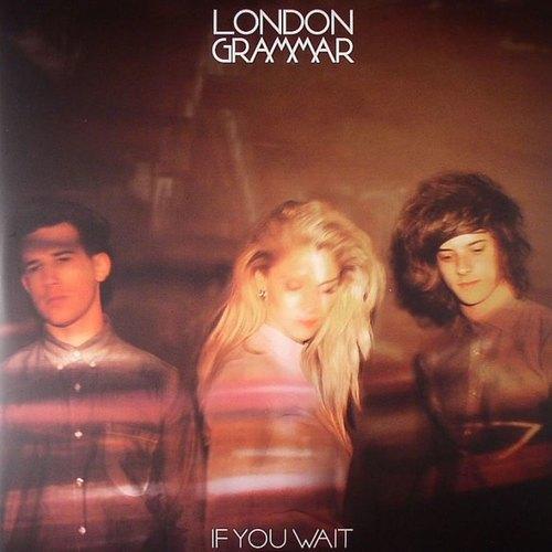 LONDON GRAMMAR - If You Wait LP 180g