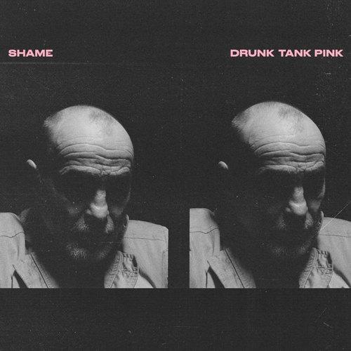 SHAME - Drunk Tank Pink LP