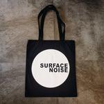 SN Logo Tote Bag